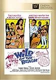 Wild on the Beach [DVD] [1965] [Region 1] [US Import] [NTSC]