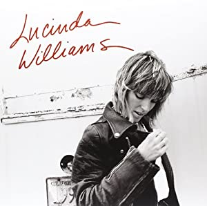 Lucinda Williams (Reissue) [Vinyl LP] [Vinyl LP]