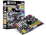 MSI Computer マザーボード 945P-PLATINUM 945P-PLATINUM