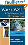 Water Well Rehabilitation and Reconst...