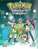 Pokemon: Diamond and Pearl - Set Three, Vols. 5-6