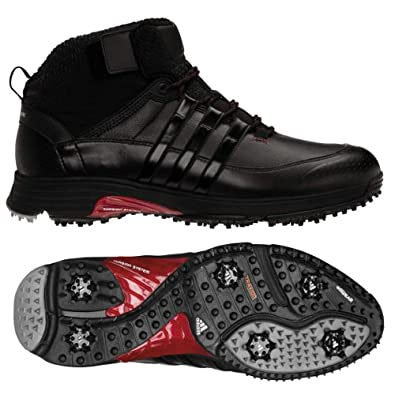 2012 adidas climawarm golf shoes winter boots 12 uk