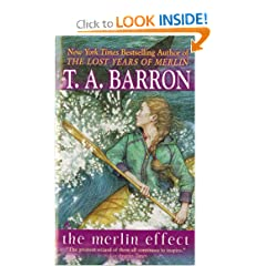 The Merlin Effect (The Lost Years of Merlin)