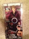 Justin Bieber Singing Doll Sings