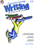 Cooperating Learning & Writing Activities (Grades K-8) 169 pp