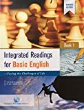 img - for Integrated Readings for Basic English Book 1 book / textbook / text book