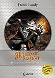 Derek Landy Skulduggery Pleasant - Der Gentleman mit der Feuerhand: Jubiläums-Ausgabe