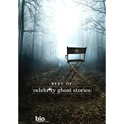 Best of Celebrity Ghost Stories: Strange Encounters (2 Discs)