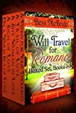 img - for Will Travel for Romance Boxed Set Books 1-5 book / textbook / text book