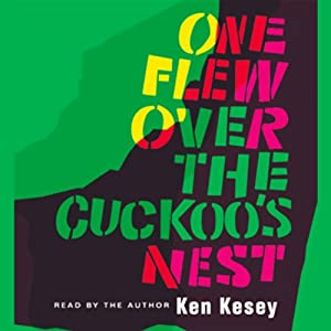 One Flew Over the Cuckoo's Nest Hörbuch