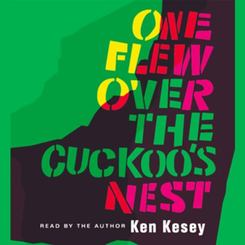 a summary of one flew over the cuckoos nest by ken kesey Understand every theme ken kesey is trying to convey in one flew over the cuckoo's nest explore the themes of sacrifice, individualism, sanity and many more.