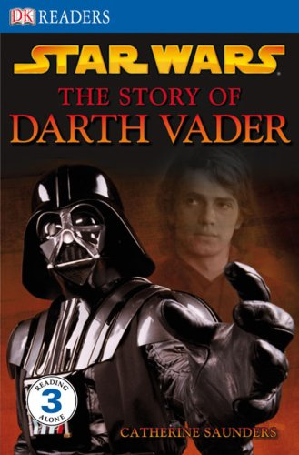 The Story of Darth Vader (DK READERS)