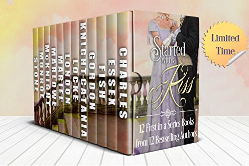 it-started-with-a-kiss-regency-romance-box-set