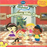 Dinosaurs after Dark (Disney's Little Einsteins (8x8))