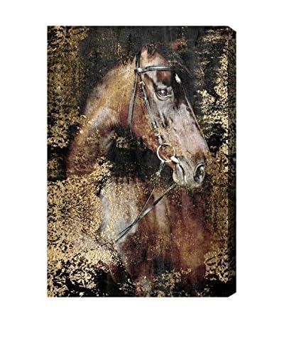"Oliver Gal ""Grandeza"" Canvas Art"