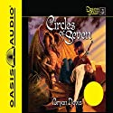 Circles of Seven: Dragons in Our Midst #3 (       UNABRIDGED) by Bryan Davis Narrated by uncredited