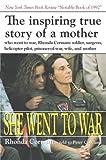img - for She Went to War: The Rhonda Cornum Story by Rhonda Cornum (1993-06-01) book / textbook / text book