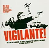 echange, troc Roy Budd - Vigilante ! - Cult Film Soundtracks 1971 - 1977