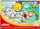 Playskool Gloworld Music & Lights Playmat