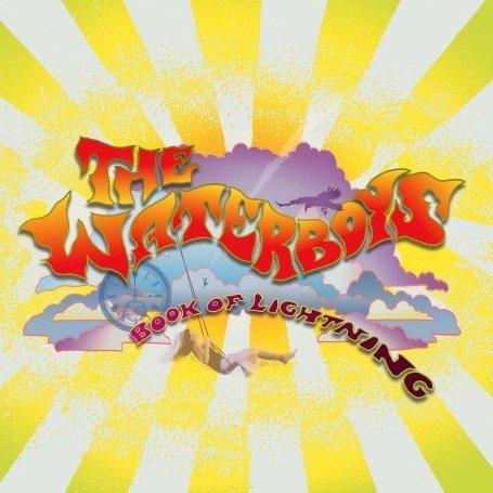 The Waterboys - Book Of Lightning - Zortam Music