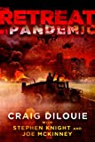 img - for The Retreat #1: Pandemic book / textbook / text book