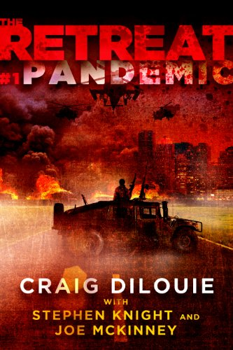 Amazon.com: The Retreat #1: Pandemic eBook: Craig DiLouie, Stephen Knight, Joe McKinney: Kindle Store
