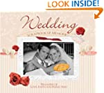Wedding Scrapbook of Memories: Treasu...