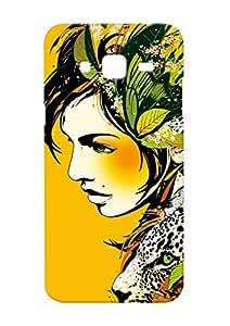 100 Degree Celsius Back Cover for Samsung Galaxy J3 (Designer Printed Multicolor)