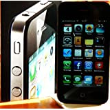 iPhone 4 16Go (Noir)par Apple