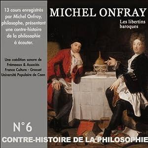 Contre-histoire de la philosophie 6.2 Discours