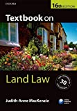 Textbook on Land Law 16/e