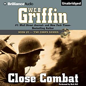 Close Combat Audiobook