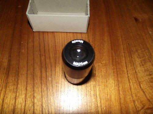 """Meade Ma 25Mm 1.25"""" Telescope Eyepiece"""
