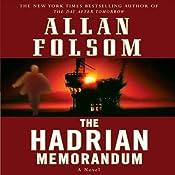 The Hadrian Memorandum | [Allan Folsom]