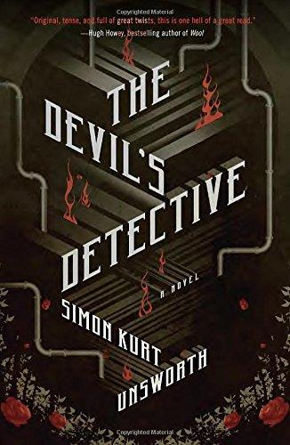 Devil's Detective (Vintage Crime/Black Lizard)