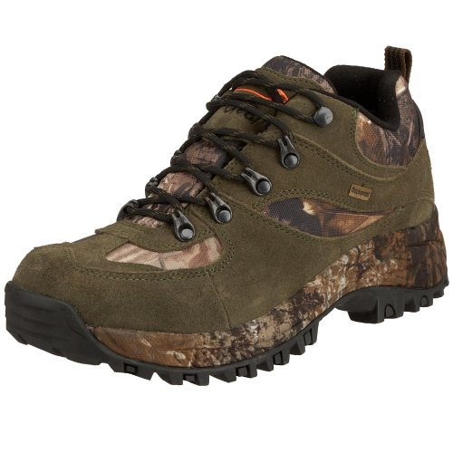 Tf Gear Primal Ap Xtrail Low Boot - Size 8