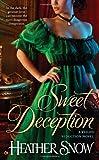 img - for Sweet Deception: A Veiled Seduction Novel book / textbook / text book