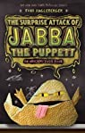 Surprise Attack of Jabba the Puppett: An Origami Yoda Book par Angleberger