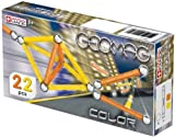 Geomag Colour Set (22 Pieces)