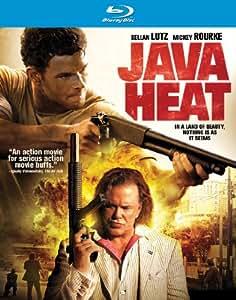 Java Heat [Blu-ray] [Import]