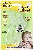 Baby Buddy Baby´s erste Zahnbürste 2er Set