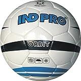 Indpro Unisex Orbit Football 5 Black Sky