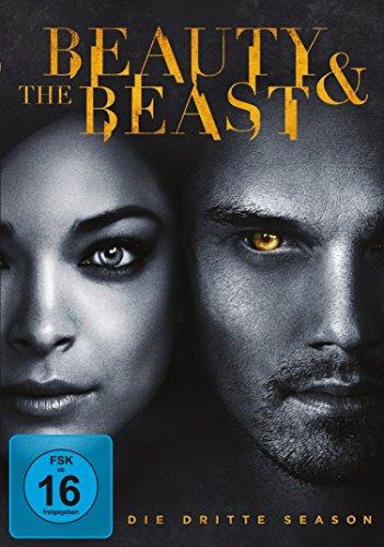 Beauty and the Beast - Season 3 [Edizione: Germania]