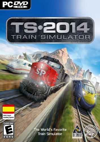 Train Simulator 2014  [Download]