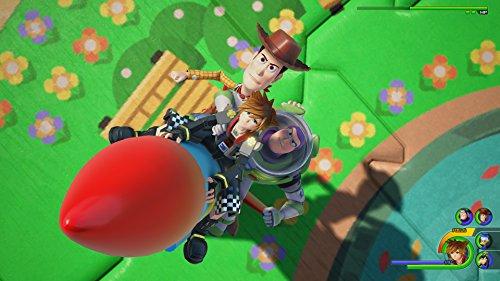 キングダム ハーツIII - PS4 ゲーム画面スクリーンショット14