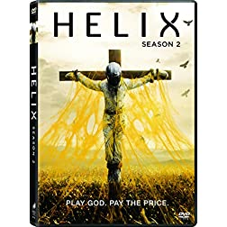 Helix - Season 02