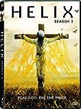 Helix: Season 2 (Sous-titres français) [Import]