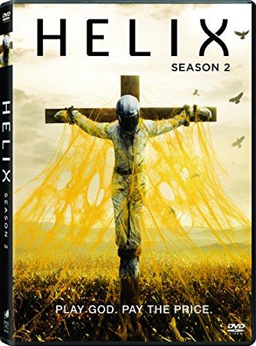 Helix: Season 2 (Helix Season Two compare prices)