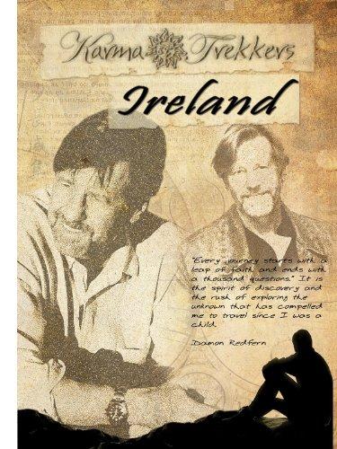 Karma Trekkers Ireland