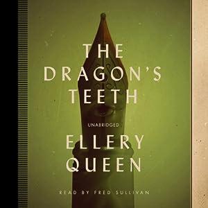 The Dragon's Teeth Audiobook
